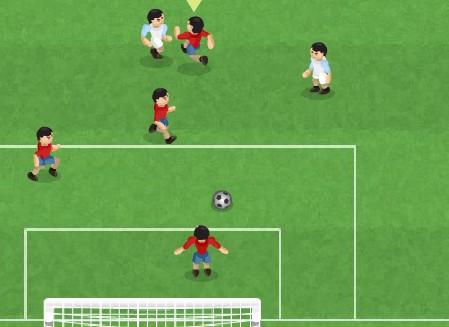 juego-futbol-the-champions